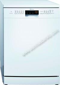 Lavavajillas Balay 3VS778BA Blanco 13 servicios 60cm A