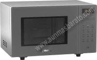 Microondas con grill Balay 3WG1021A0 Cristal gris 17 Litros