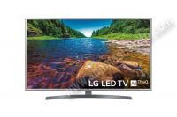 TV LED 43  LG 43LK6100PLB Full HD SmartTV WiFi Silver