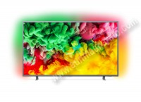 TV LED 43  Philips 43PUS6703 4K UHD Quad Core