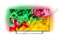 TV LED 43  Philips 43PUS6753 4K Ultra HD SmartTV Wifi