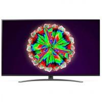 TV LED 55  LG TV LED 55NANO816NA NANOCELL 4K UHD