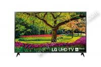 TV LED 50  LG 50UK6300PLB 4K UltraHD SmartTV WiFi