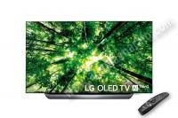 TV OLED 55  LG 55C8PLA 4K UltraHD SmartTV WiFi