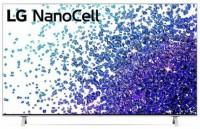 TV LED 55 LG TV LED 55NANO776PA 4K Nanocell