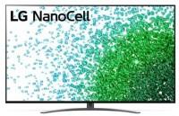 TV LED 55  LG TV LED 55NANO816PA 4K Nanocell