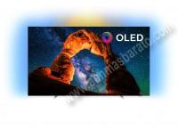 TV LED 55  Philips 55OLED803 OLED 4K Ultra HD Smart TV
