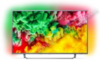 TV LED 55  Philips 55PUS6753 Plata 4K Ultra HD Smart TV