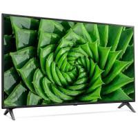 TV LED 55  LG TV LED 55UN80006LA 4K UHD