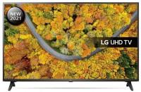 TV LED 55  LG TV LED 55UP75006LF 4K UHD