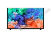 TV LED 58  Philips 58PUS6203 Negro 4K Ultra HD Smart TV