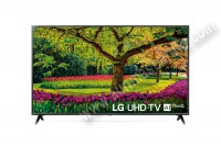 TV LED 60  LG 60UK6200PLA 4K Ultra HD Wi Fi y Smart TV