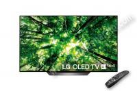 TV OLED 65  LG 65B8PLA 4K UltraHD SmartTV WiFi