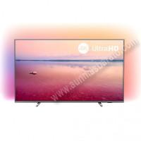 TV LED 65  Philips 65PUS6754 4K Ultra HD SmartTV Ambilight
