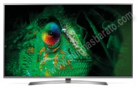 TV LED 70  LG 70UJ675V 4K Ultra HD Smart TV