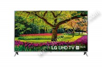 TV LED 70  LG 70UK6500PLB 4K Ultra HD Smart TV Metal