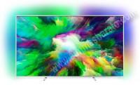 TV LED 75  Philips 75PUS7803 Plata 4K Ultra HD Smart TV