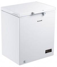 Congelador horizontal Brandt BFK151YSW Blanco