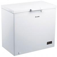 Congelador horizontal Brandt BFK201YSW Blanco