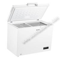 Congelador horizontal Brandt BFK734YSW Blanco
