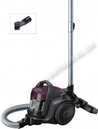 Aspirador sin bolsa Bosch BGC05AAA1 Violeta