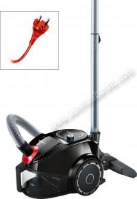 Aspirador sin bolsa Bosch BGC3U330 Negro