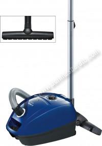 Aspirador con bolsa Bosch BGL3A212A Azul