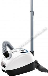 Aspirador con bolsa Bosch BGL4SIL69W Blanco
