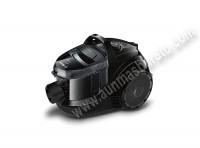 Aspirador sin bolsa Bosch BGS1K330 Negro GS 10