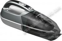 Aspirador de mano Bosch BHN20110 Gris y negro recargable