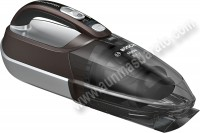 Aspirador de mano Bosch BHN2140L Move Lithium 21.6V