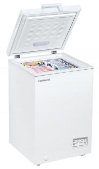 Congelador horizontal Corbero CCHH9100W Blanco A