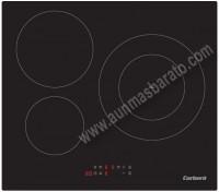 Vitroceramica induccion Corbero CCIM3F300 3 zonas 59cm