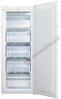 Congelador vertical Corbero CCV1435W Blanco A  142cm