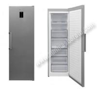 Congelador vertical Corbero CCV1858NFX No Frost Inox A   186cm