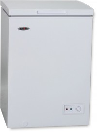 Congelador horizontal Rommer CH112A Blanco