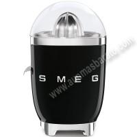 Exprimidor Smeg CJF01BLEU Linea Anos 50 Negro
