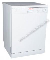 Lavavajillas Corbero CLV6540W Blanco 12 servicios 60cm A