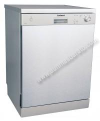 Lavavajillas Corbero ECLV6540X Inox 12 servicios 60cm E