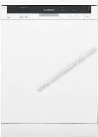 Lavavajillas Corbero CLV6600W Blanco 12 servicios 60cm E