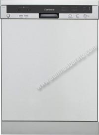 Lavavajillas Corbero ECLV6600X Inox 12 servicios 60cm E