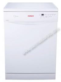 Lavavajillas Corbero CLVG6048W Blanco 12 servicios 60cm A