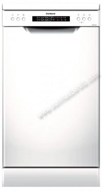 Lavavajillas Corbero CLVM456419W Blanco 10 servicios 45cm A