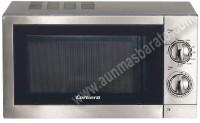 Microondas con grill Corbero CMICG280GX Inox 20 Litros