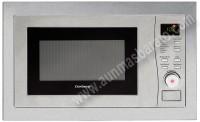 Microondas Integrable Corbero CMICPG120 Inox 20L DEVOLUCION DE CLIENTE