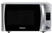Microondas con grill Candy CMXG30DS 30 litros Silver