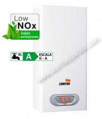 Calentador de gas Natural Cointra CPE 11 T N Blanco