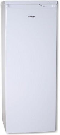 Congelador vertical Rommer CV44A Blanco 143cm