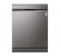 Lavavajillas LG DF222FP Inox 14 servicios 60cm