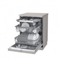 Lavavajillas LG DF325FP Inox antihuellas 14 servicios 60cm